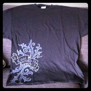 Port & company cool dad men's shirt size XL